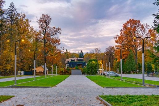 Apartamenty Enklawa Białowieska