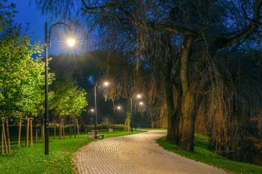 Park im. Henryka Sienkiewicza
