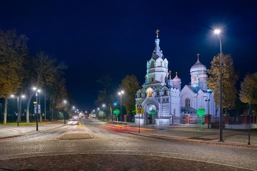 Infrastruktura miejska w Wasilkowie